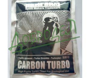 Дрожжи Puriferm Carbon Turbo, 106 г