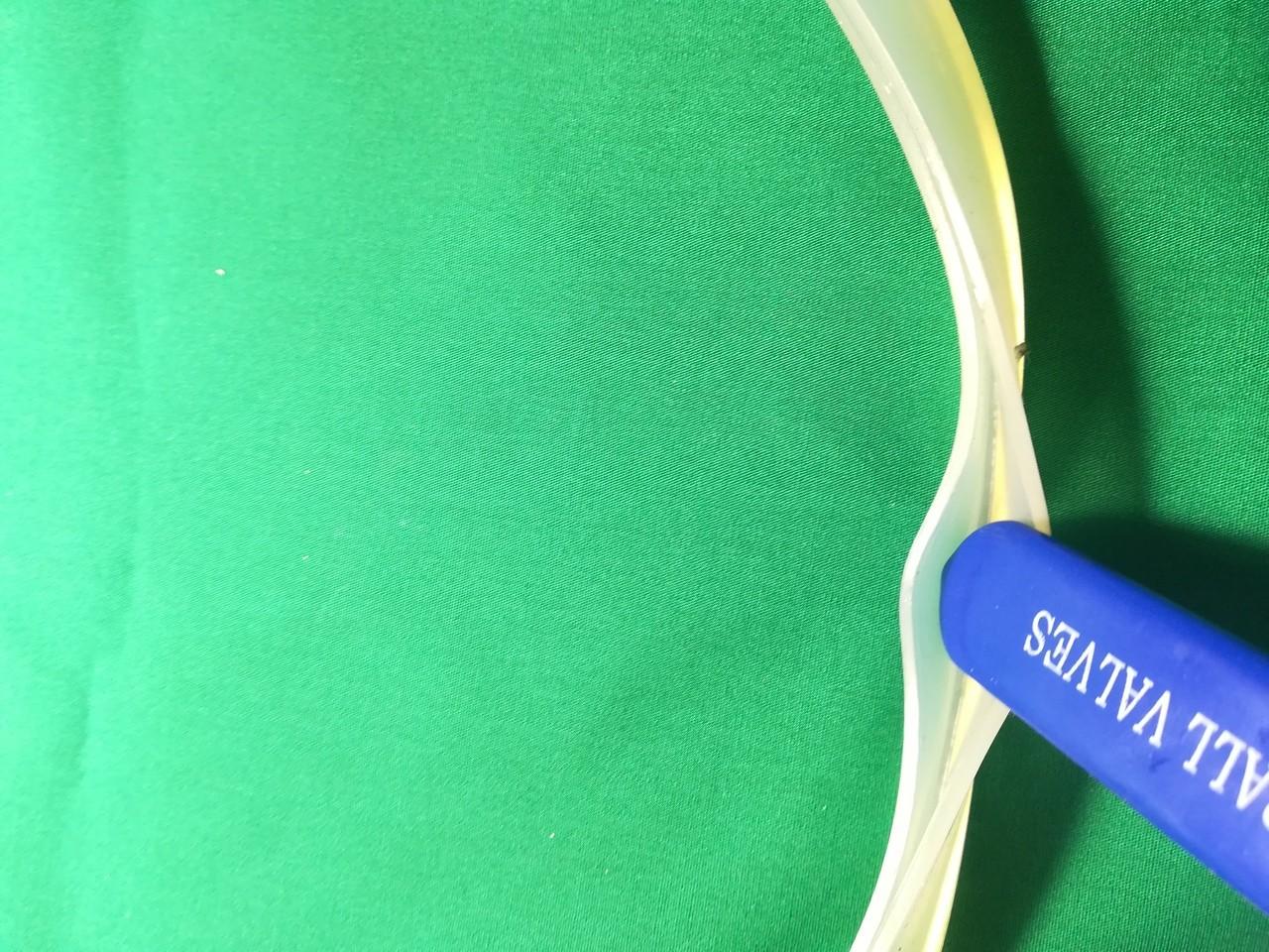 Силиконовая п-образная прокладка для кубов люкссталь
